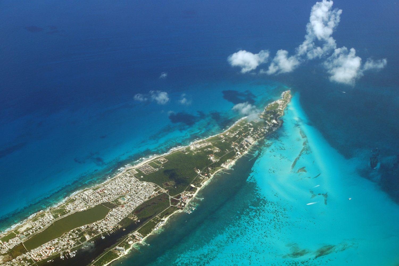 Buceo en Cancún