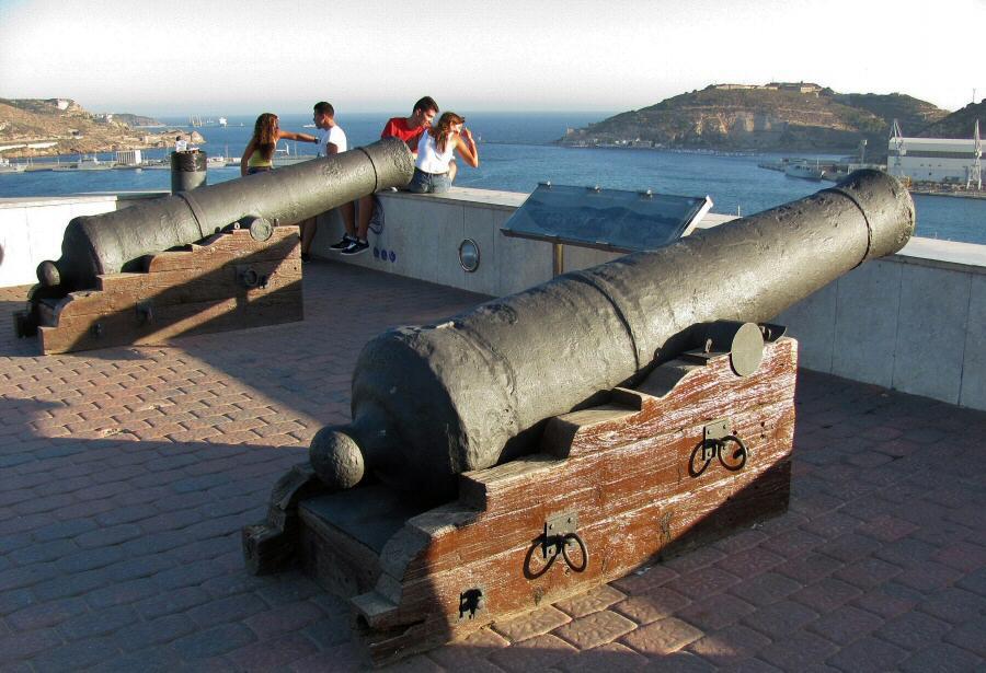 Cartagena la bella