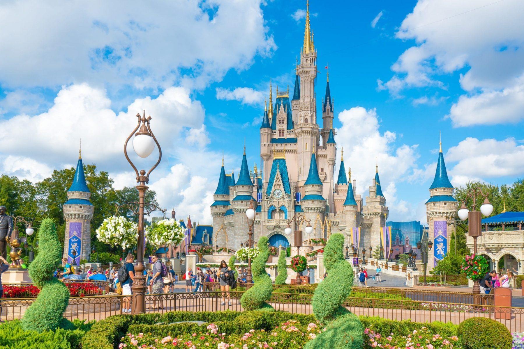 Disney portada boletos economicos vacaciones
