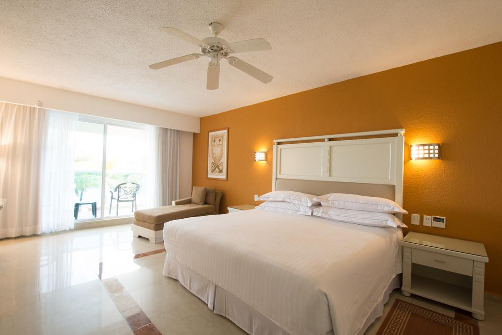 Oferta Occidental Costa Cancún