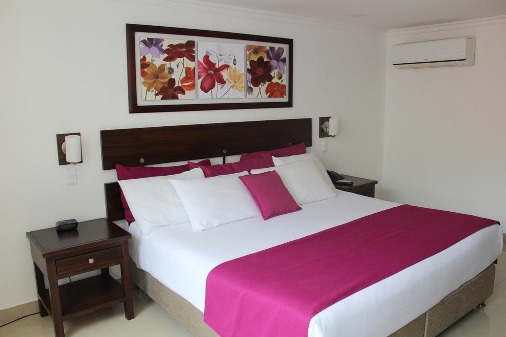 Hotel Solar Arhuaco