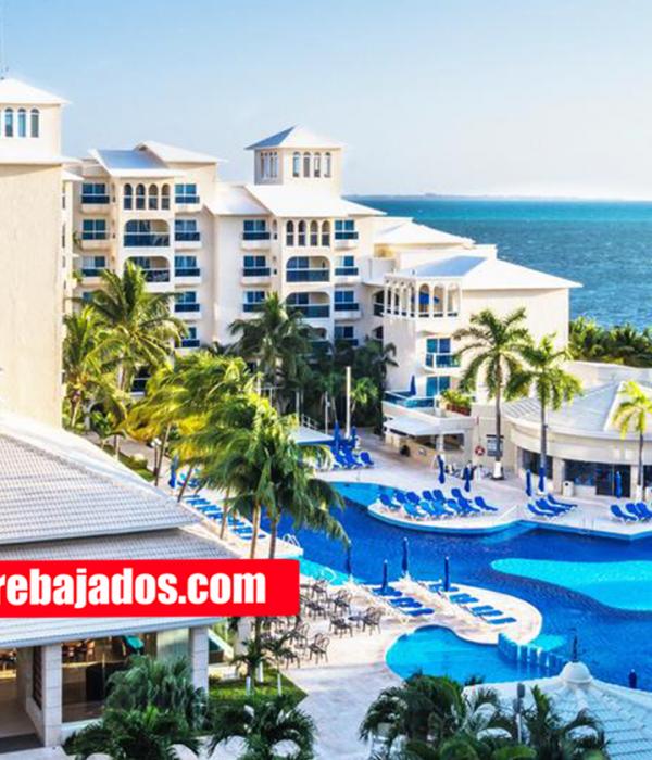 Oferta Occidental Costa Cancún