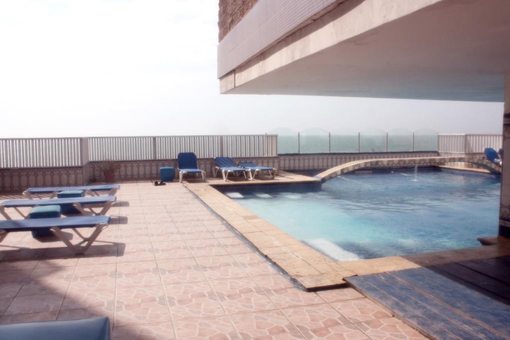 Costa del sol Cartagena