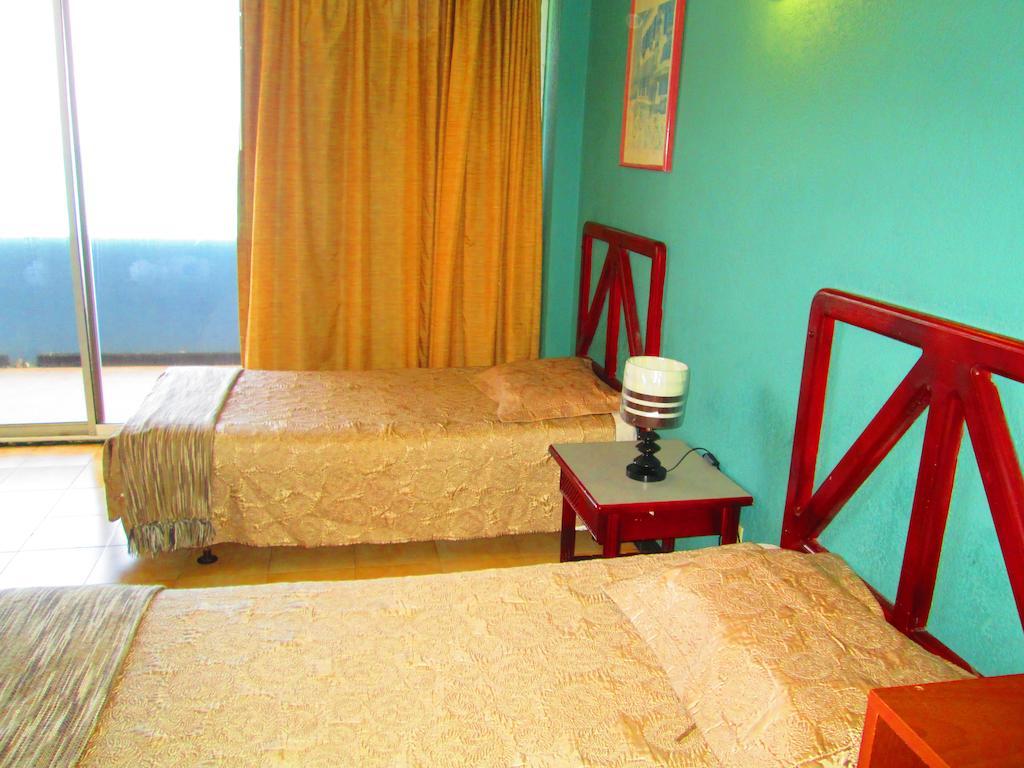 Hotel Tiuna San Andres