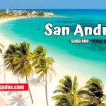 Oderta San Andres Barato