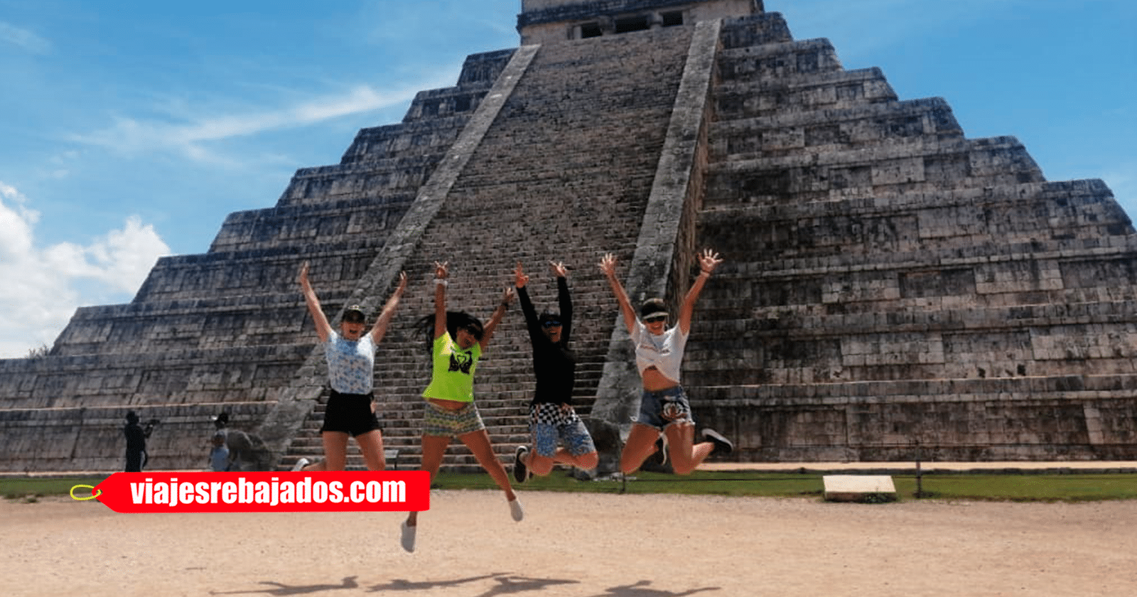 portada chichen itza cancun